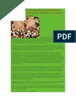 Actividades de Integración Sensorial para niños con Trastorno por Déficit de Atención con Hiperactividad