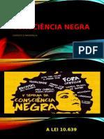 CONSCIÊNCIA NEGRA  GIZÉLIA.pptx