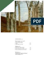 Digital Booklet - Brahms_ Piano Concerto No. 1, Op. 15