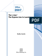Microsoft Office Excel 2007 The L Line The Express Line to Learning - Wiley 2007.pdf