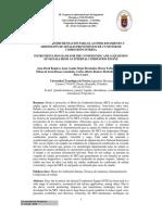 Banco de Instrumentación Para El Acondicionamiento y Adquisición de Señales Provenientes de Un Motor de Combustión Interna