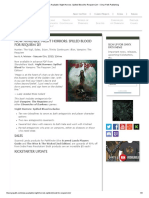 Now Available_ Night Horrors_ Spilled Blood for Requiem 2e! – Onyx Path Publishing