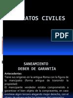 Contratos Civiles en Guatemala