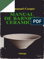 Cooper, Emmanuel - Manual de barnices ceramicos - 1985 optim.pdf