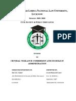 Civil societies and public grievances.pdf