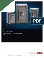 ABB-PSTX-SoftStarters