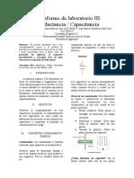 Informe III Conductancia _ Capacitancia.docx
