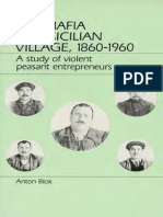 Anton Blok - The Mafia of a Sicilian Villiage, 1860–1960_ A Study of Violent Peasant Entrepreneurs-Harper (1974).pdf