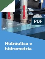 livro Hidráulica e hidrometria