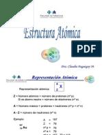 4 Estructura Atomica Mol Estequiometria[1]