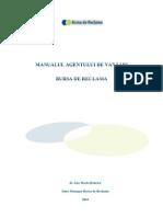 Manualul Agentului de Vanzari