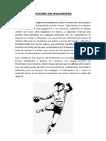 HISTORIA DEL BALONMANO.docx