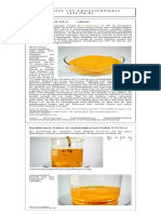 Synthese von Ammoniumpikrat