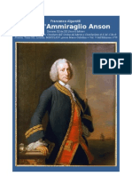 Francesco Algarotti on Admiral George Anson