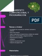 PENSAMIENTO COMPUTACIONAL Y PROGRAMACIÓN.pptx