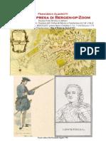 Francesco Algarotti on the 1747 Siege of Bergen Op Zoom