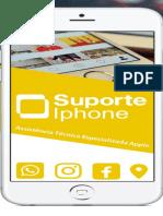 CARTAO DIGITAL SUPORTE IPHONE