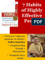 7 Habits of Highly Effective People.pdf