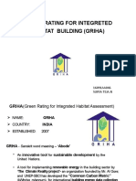 green buildings griha.pptx