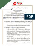 Bolivia_ Ley Nº 1227, 23 de septiembre de 2019.pdf