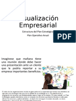 Visualización Empresarial-PE, POA