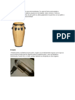 Los Timbales.docx