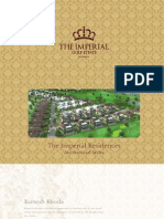 The Imperial Golf Real Estate India - Imperial  Architectural Styles