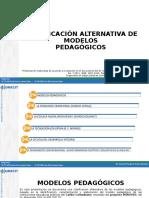CLASIFICACIÓN ALTERNATIVA DE MODELOS