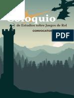Coloquio Poster2 - Ingles
