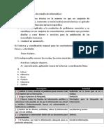 Respuestas de la guía de estudio de informática I