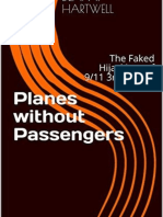 Planes without Passengers