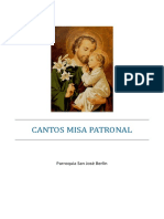 cantoral misa patronal.pdf
