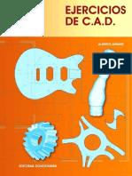 Ejercicios de CAD - Alberto Arranz-LIBROSVIRTUAL.pdf