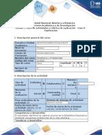 Guía de actividades y rúbrica de evaluación - Fase 0 - Exploración (1) (2)