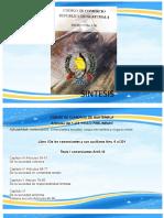 CODIGO DE COMERCIO DE GUATEMALA sintesis