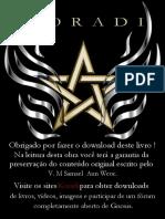 Tratado Esotérico de Endocrinologia e Criminologia - V.M. Samael Aun Weor.pdf