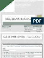 PROYECTO - BASE DE DATOS
