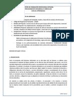 2_Guia Aprendizaje_Normatividad vigente