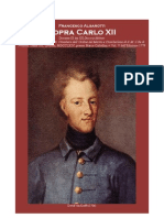 Francesco Algarotti on Charles XII of Sweden