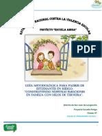 Guía metodologica para padres de estudiantes en riesgo-1 (1)