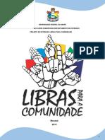 LIBRAS PARA A COMUNIDADE - NIVEL II 2019.2-2