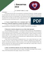 Desbravador - Primeiros Socorros Básico.docx