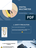 Digital multimeter.pptx