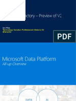 Azure Data Factory deck 1