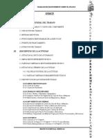 informe liquidacion tecnica 1