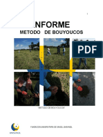 INFORME MANEJO DE EROSION DE SUELOS