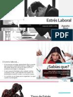 Primera capacitación_Estrés Laboral 2019 final