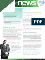 Pharmacy Board Newsletter Newsletter From the Pharmacy Board of Australia December 2014