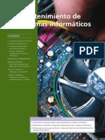 Mantenimiento de sistemas informaticos