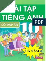 Bài tập tiếng anh 10 cả năm (có đáp án).doc